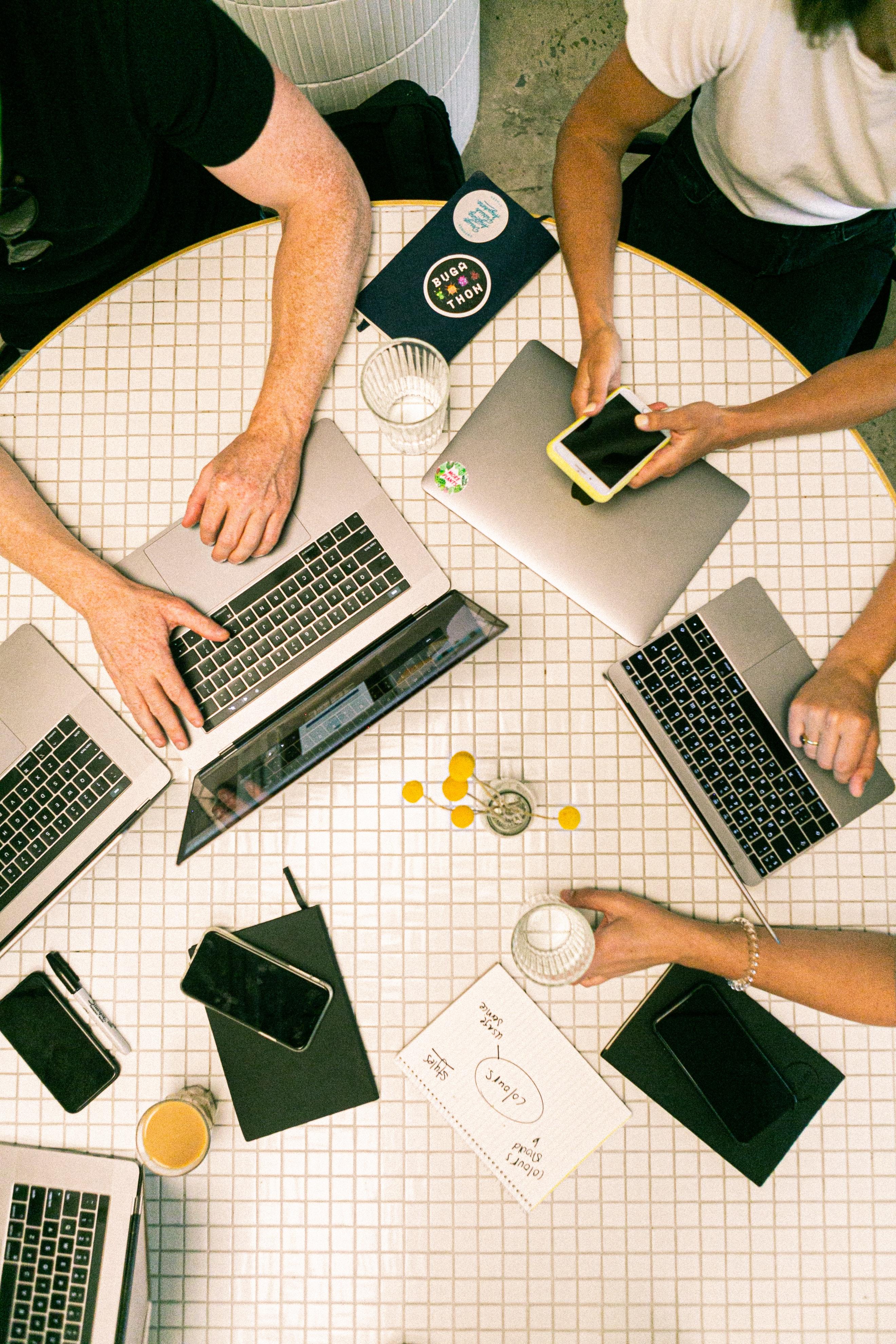 Inbound Digital Marketing Services